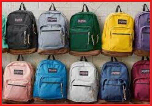 What Material are JanSport Backpacks Made of~Review 2020